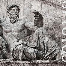 Скульптура и барельефы